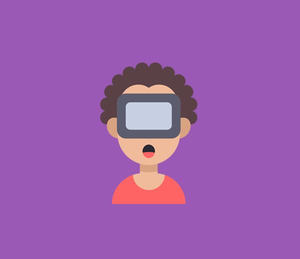 Sanal Gerçeklik (VR)