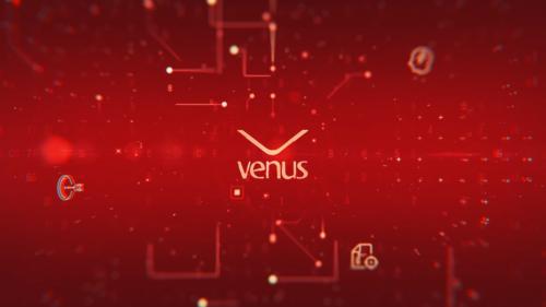 Venus'e İz Bırak Yarışmacıları Vestel City'de!
